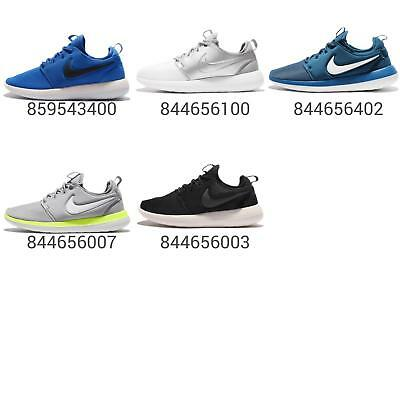 a3d798e9fa89 Nike Roshe Two 2 Run   SE Mens Running Shoes Lifestyle NSW Sneakers Pick 1