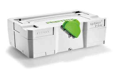 Festool MICRO-SYSTAINER T-LOC 203995 FREE FIRST CLASS DELIVERY