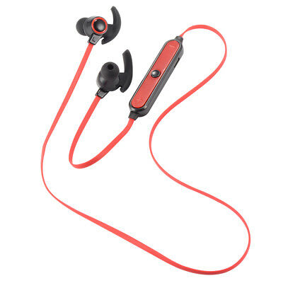 Universal Sport Earphones Magnetic Headphones Earbuds Noise Cancelling TH843