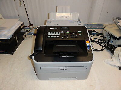 Brother Intellifax 2840 Fax Machine *REFURBISHED*  with warranty