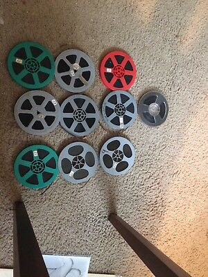 Stag Movies Lot Of Ten