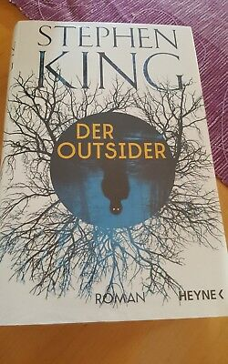 stephen king der outsider