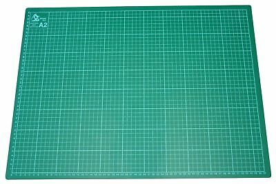 A2 (45 x 60 CM) NON SLIP CUTTING MAT SELF-HEALING NEW