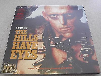 OST - Don Peake - The Hills Have Eyess - LP Vinyl /// Neu & OVP /// Wes Craven