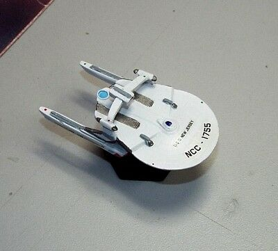 Star Trek Customized Reliant-class USS NEW JERSEY NCC-1755 (Rawcliffe Pewter)