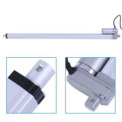1500N 200-750mm Electric Stroke Linear Actuator Lift Electric Motor Bracket 700m