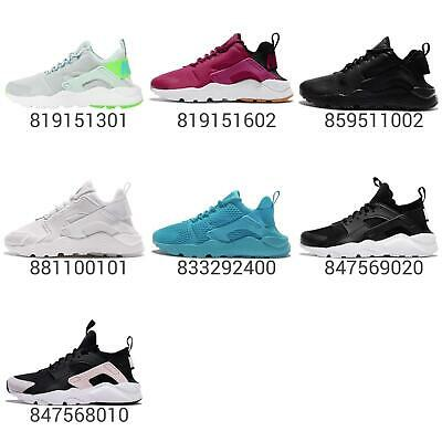 a33822b136 Wmns Nike Air Huarache Run Ultra Womens Running Shoes Lifestyle Sneakers  Pick 1
