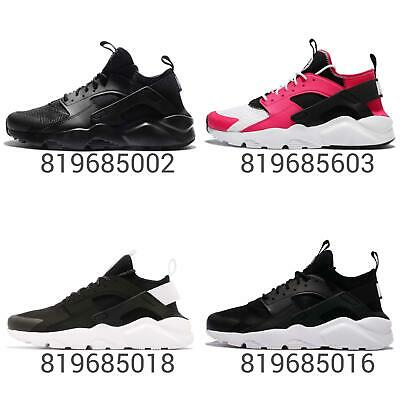 100% authentic fead2 d63a5 Nike Air Huarache Run Ultra Mens Running Shoes Lifestyle NSW Sneakers Pick 1
