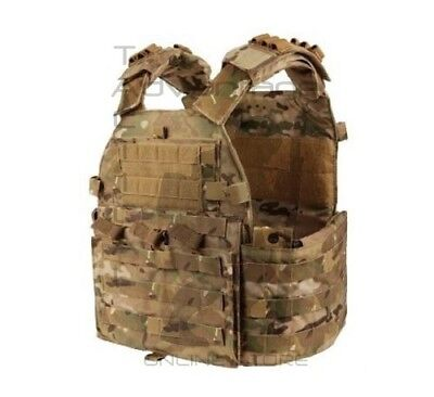 Eagle Industries MMAC Multi-Mission MOLLE Armor Plate Carrier - multicam MEDIUM