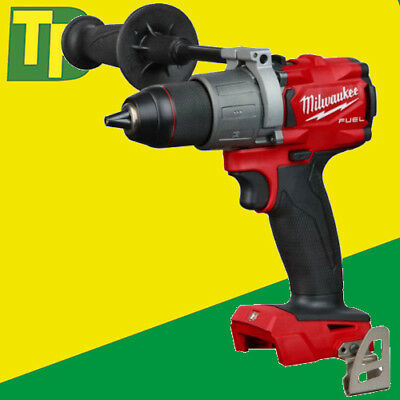 Milwaukee M18 FPD2-0 Generation 3 Fuel Percussion Drill