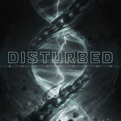 Disturbed - Evolution (NEW DELUXE CD)