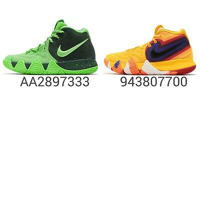fbea95e89b5 Nike Kyrie 4 EP Irving Uncle Drew Mens Basketball Shoes Zoom Air Sneakers  Pick 1