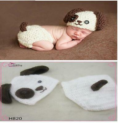 Cute Baby Clothing Outfit for newborn photography Photo Props A01