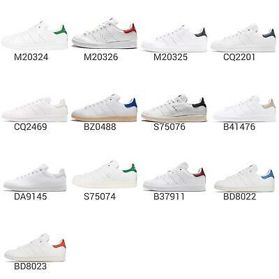 cce65a17bad adidas Originals Stan Smith Mens Classic Lifestyle Shoes Sneakers Pick 1