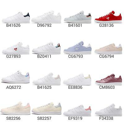 ADIDAS ORIGINALS STAN Smith W Womens Classic Lifestyle Shoes