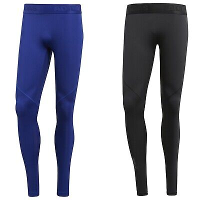 ADIDAS ALPHASKIN HERREN Sport Long Tight Kompressionshose