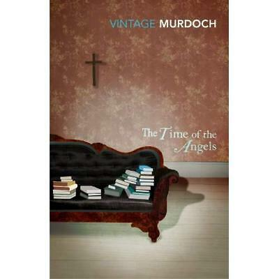 The Time of the Angels (Vintage classics) - Paperback NEW Murdoch, Iris 2002-04-