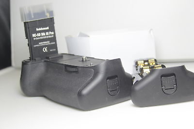 Generic Battery Grip for Canon 5D III  camera