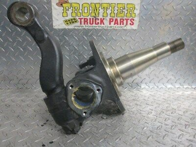 Meritor  Spindle A3111D4372 (401-14134)