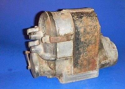 "Vintage F4 IHC International Harvester Farmall Magneto - Untested - ""As-Is"""
