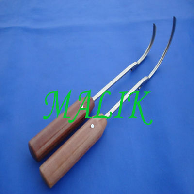 Wire Passer 45mm 70mm fibre Handle Orthopedic Instrumen
