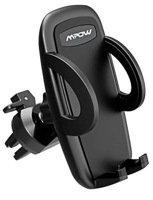 Car Vent Mount,Mpow Air Vent Car Phone Holder with 3-level Adjustable Clamp Cell