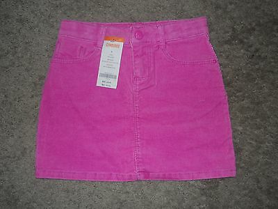 Girl's Gymboree Bundled & Bright Skirt - Size 5 - NWT!!