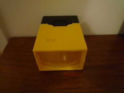 Lovely Vintage Boots Diapo 35mm Photo Slide Viewer Working