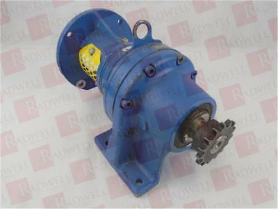 Sumitomo Machinery Inc Cnhj-6095Day-231 / Cnhj6095Day231 (Used Tested Cleaned)
