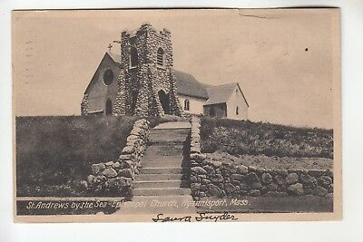 St Andrews by the Sea Episcopal Church Hyannisport  MA