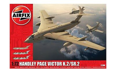 AIRFIX® A12009 Handley Page Victor K.2/SR.2 in 1:72