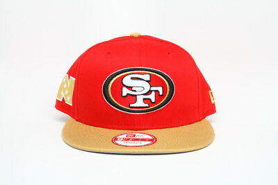 buy online 2f6a8 9fc32 ... order san francisco 49ers new era 9fifty baycik nfl joe montana snapback  30e5f e787d