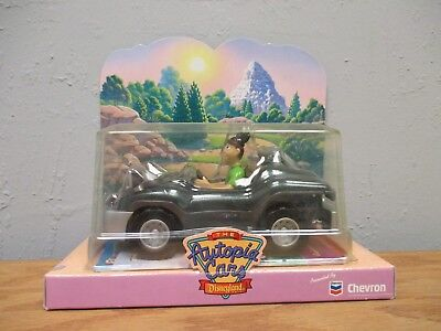 "The Chevron Cars DISNEY AUTOPIA ""Dusty"" Disneyland NIB 2000 Memorabilia"