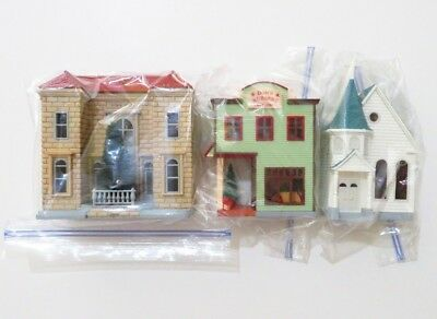 Hallmark Ornaments Nostalgic Houses and Shops Lot A FREE SHIPPING