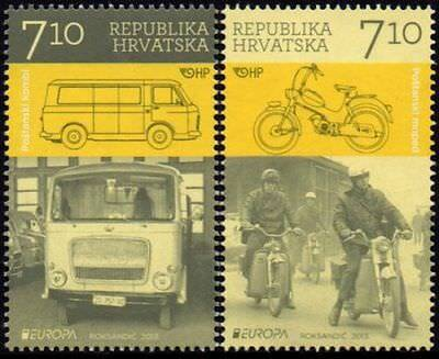 Brief Fdc Portugal 1978 Europa Cept Kleinbogen Satz Block Cept/europa Union & Mitläufer 5 Briefmarken