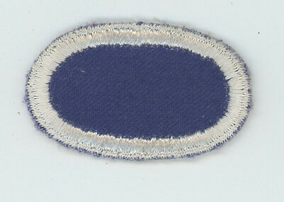 WW2 US Army 325th GLIDER INFANTRY & 517th AIRBORNE INFANTRY OVAL