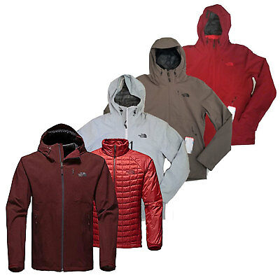 7407d9ee7 sale the north face thermoball triclimate 3 in 1 jacket mens vintage ...