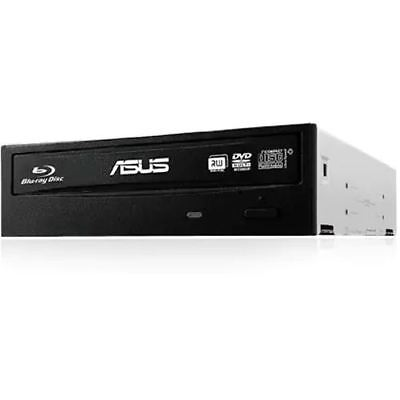 Asus BW-16D1HT Blu-ray Disc Writer SATA intern schwarz Retail