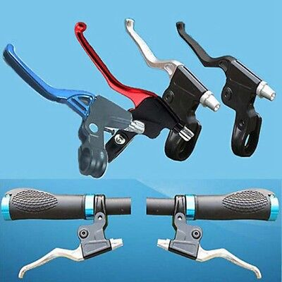 Universal Lightweight Aluminum Alloy MTB Road Bike Handle Break Lever LG