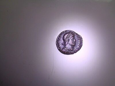 """Roman Imperial coin """"Valentinian I"""" 364-375 AD"""