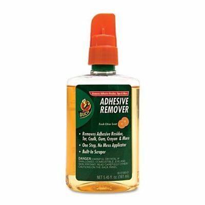 Duck Adhesive Remover, 5.45oz Spray Bottle