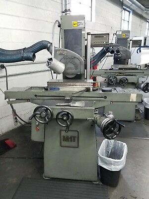 Mitsui High Tec 6-12 Surface Grinder