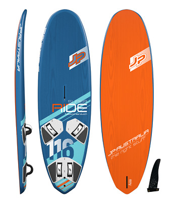 Surfboard JP Super Ride FWS 2019