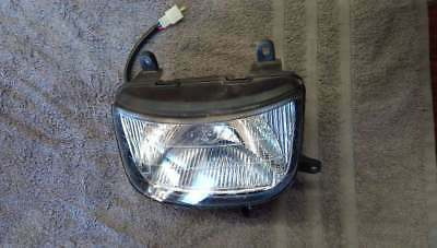 Chinese Scooter Headlight