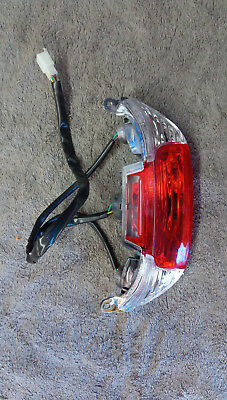 Chinese Scooter Tail Light Assembly