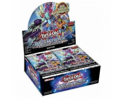 Duelist Pack: Dimensional Guardians Booster Display - Deutsch - 1. Auflage