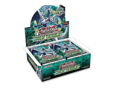 Code of the Duelist Booster Display - Deutsch - 1. Auflage