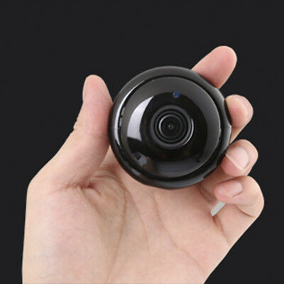 Mini Camera Wifi IP Outdoor Night Vision wi fi Wireless Small Home Security Cam