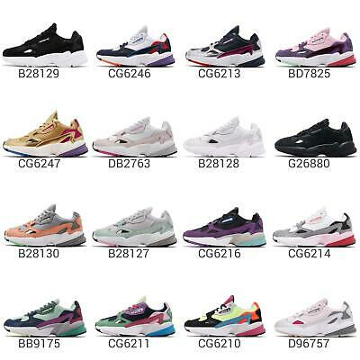 adidas Originals Falcon W Kylie Jenner Womens Shoes Daddy Chunky Sneakers  Pick 1 12fde3794