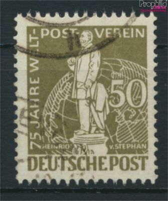 Berlin (West) 38 gestempelt 1949 Weltpostverein (9233336